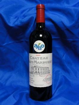AIBOワイン(未開封)